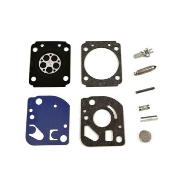 ZAMA RB-71 Carburettor Repair Kit, Gaskets, Diaphragms, Needles, Lever, Spring, RB71